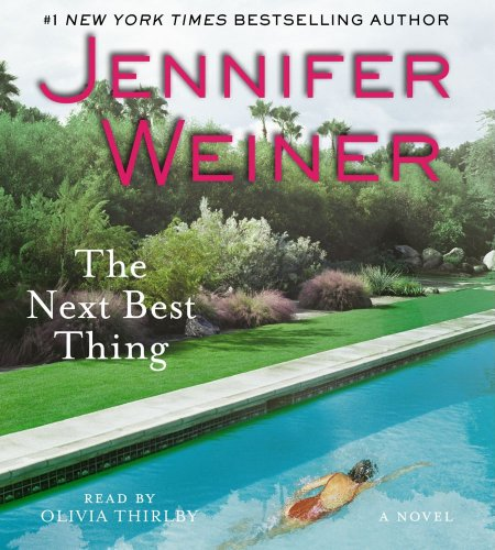 9781442348929: The Next Best Thing: A Novel