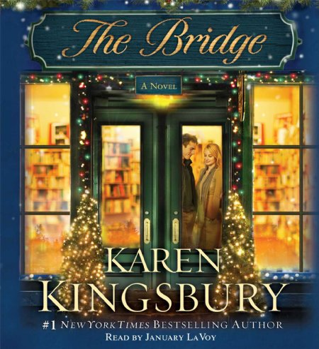 9781442353213: The Bridge: A Novel