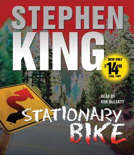 9781442353343: Stationary Bike