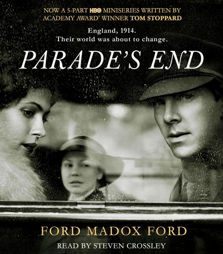 Parade s End: Ford Madox Ford