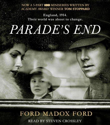 9781442355439: Parade's End