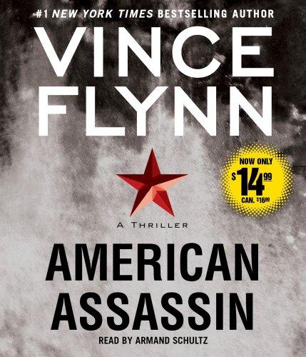 9781442355521: American Assassin