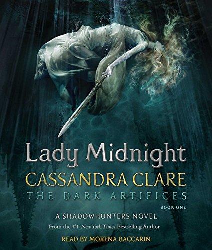 Lady Midnight (Compact Disc): Cassandra Clare