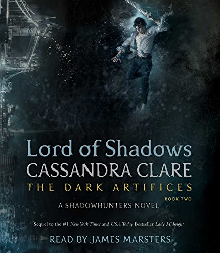 9781442357136: Lord of Shadows (The Dark Artifices)