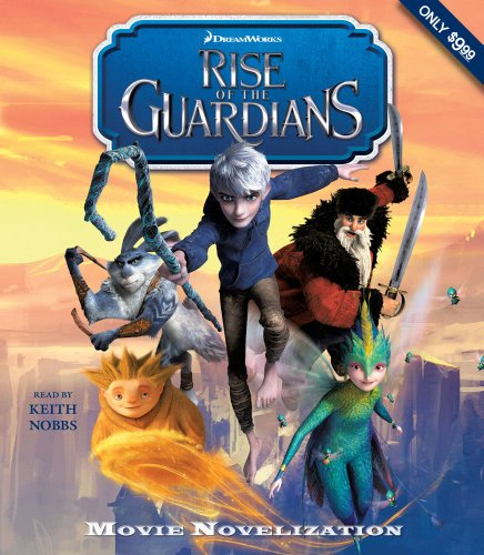 Rise of the Guardians Ser.: Rise of the Guardians