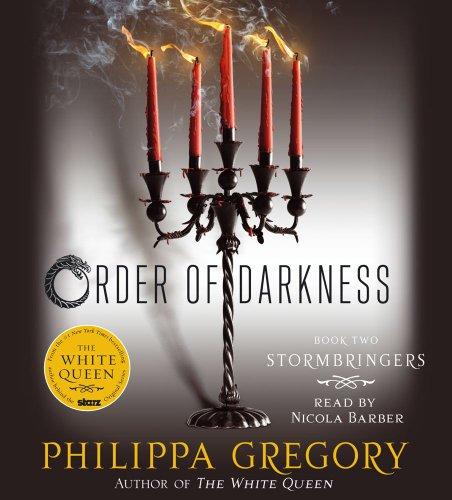 9781442360747: Stormbringers (2) (Order of Darkness)