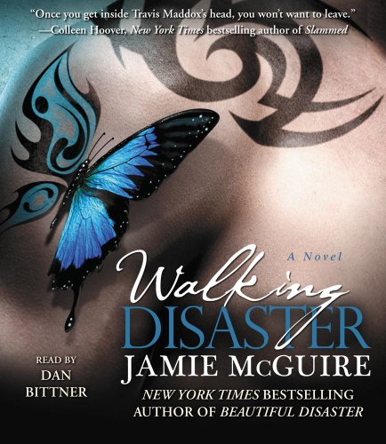 Walking Disaster: McGuire, Jamie