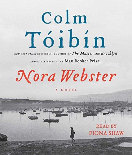 9781442361539: Nora Webster