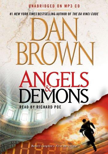 Angels & Demons Format: AudioCD