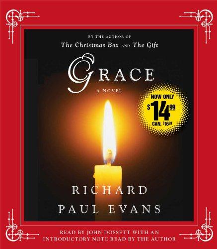9781442367593: Grace: A Novel