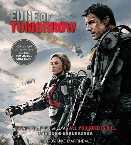 9781442367876: Edge of Tomorrow (Movie Tie-in Edition)