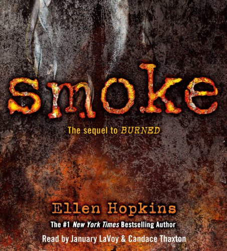 Smoke (144236808X) by Hopkins, Ellen
