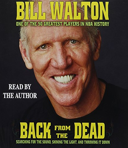 Back from the Dead (Compact Disc): Bill Walton