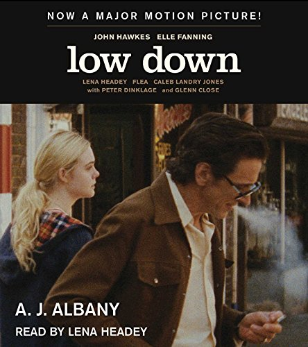 9781442368682: Low Down: Junk, Jazz, and Other Fairy Tales from Childhood