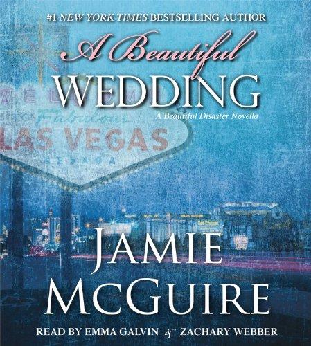 9781442368798: A Beautiful Wedding (Beautiful Disaster)