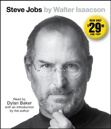9781442369047: Steve Jobs
