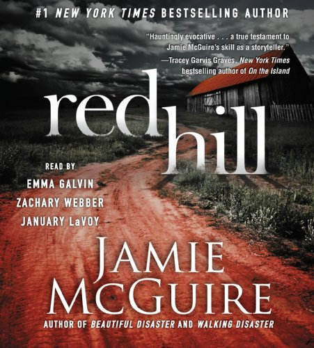9781442369061: Red Hill: A Novel