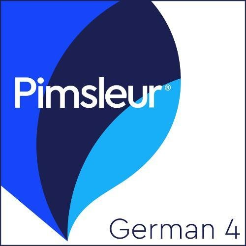 9781442369245: Pimsleur German Level 4 MP3: Learn to Speak and Understand German with Pimsleur Language Programs (Comprehensive)
