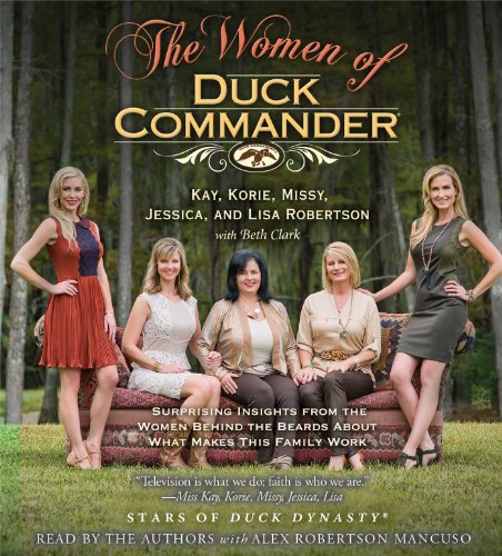 9781442369405: The Women of Duck Commander