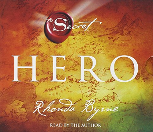 9781442369696: Hero (Secret (Rhonda Byrne))