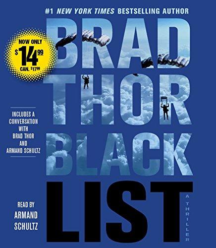 9781442370852: Black List: A Thriller