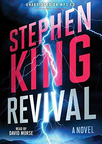 Revival: King, Stephen