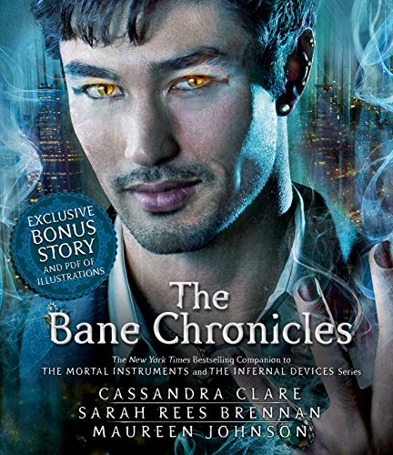 9781442372863: The Bane Chronicles