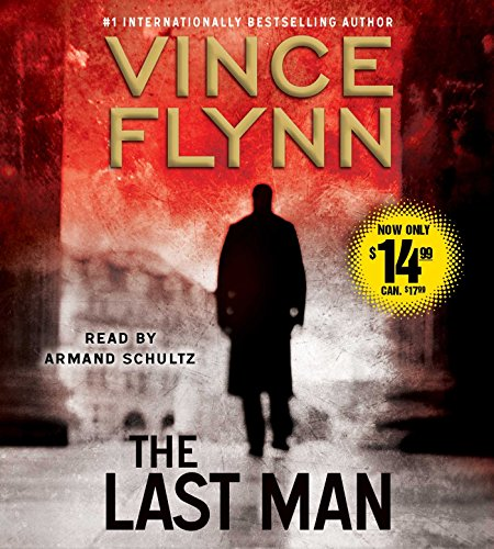The Last Man: Flynn, Vince
