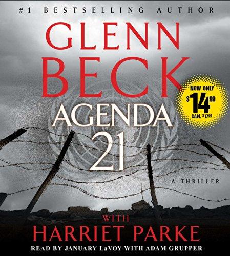 Agenda 21: Beck, Glenn