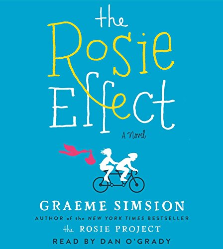 9781442376007: The Rosie Effect
