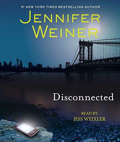 Disconnected: Weiner, Jennifer