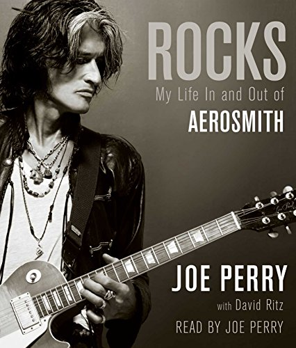9781442377486: Rocks: My Life In and Out of Aerosmith