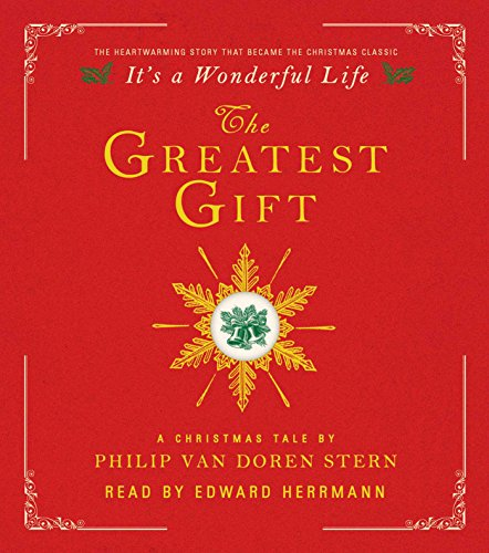 9781442381582: The Greatest Gift: A Christmas Tale