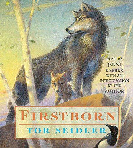 Firstborn: Seidler, Tor