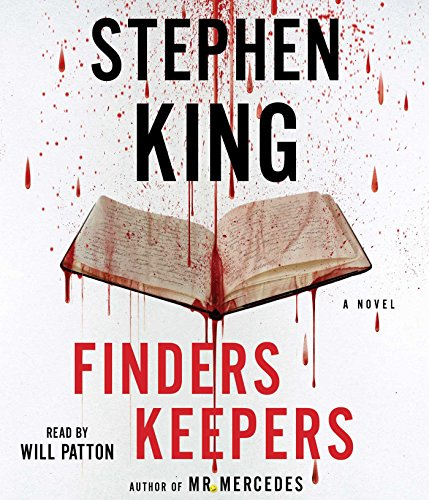 Finders Keepers: A Novel: King, Stephen