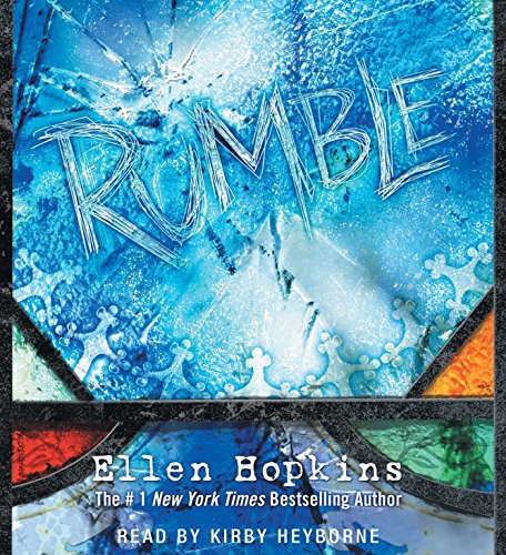 Rumble: Hopkins, Ellen