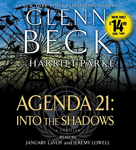 Agenda 21: Into the Shadows: Beck, Glenn