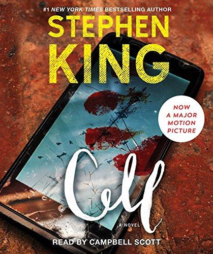 9781442391703: Cell: A Novel
