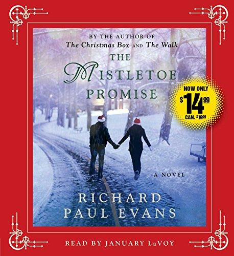 The Mistletoe Promise: Evans, Richard Paul
