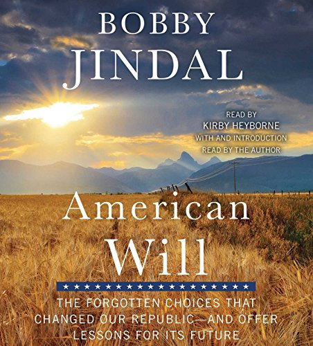 9781442393523: American Will: The Forgotten Choices That Changed Our Republic