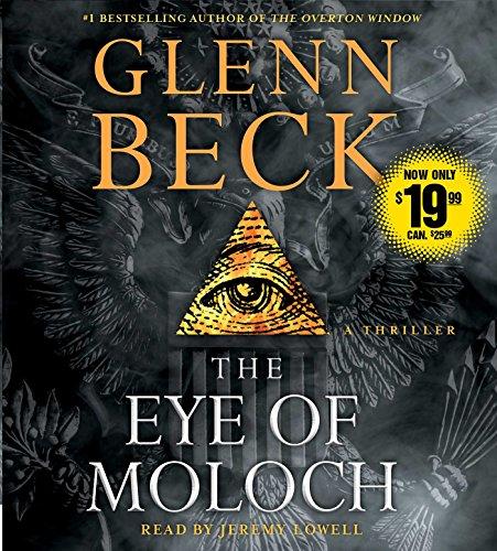 9781442393738: The Eye of Moloch