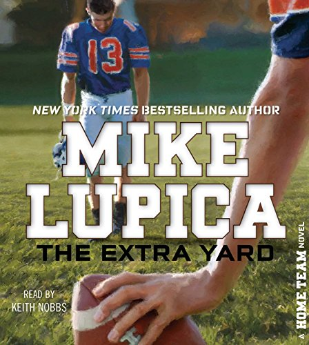 9781442393745: The Extra Yard (Home Team)