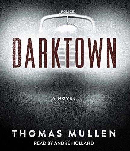 Darktown (Compact Disc): Thomas Mullen