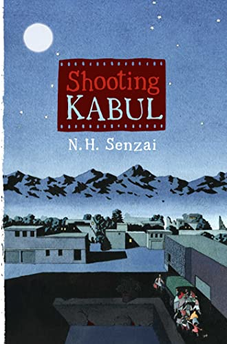 9781442401945: Shooting Kabul (Paula Wiseman Books)