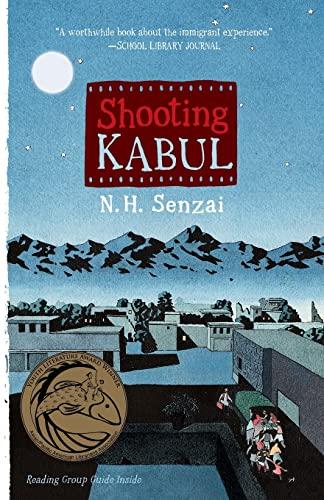 9781442401952: Shooting Kabul (The Kabul Chronicles)