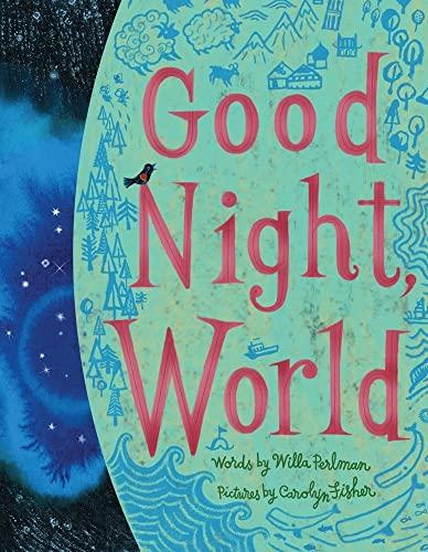 9781442401976: Good Night, World