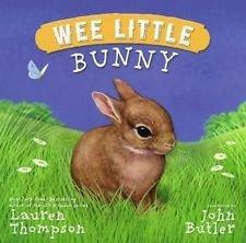 9781442402102: Wee Little Buny