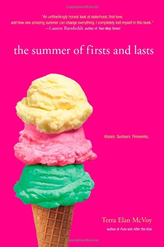 9781442402133: The Summer of Firsts and Lasts