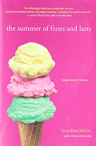 9781442402140: The Summer of Firsts and Lasts
