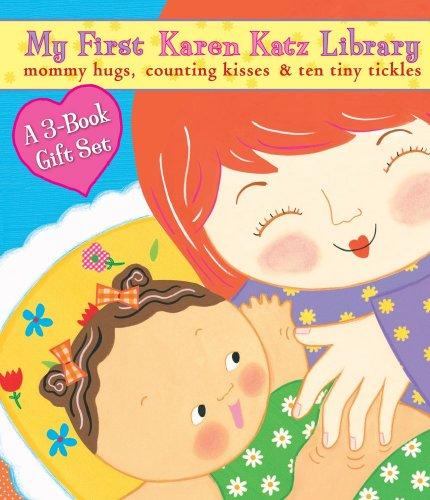 9781442402263: My First Karen Katz Library A 3-Book Gift Set